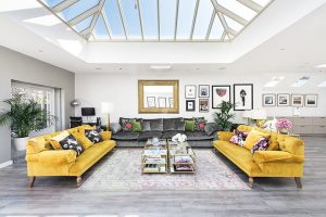 lounge - the lodge