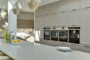 vallancel lodge kitchen