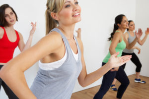 hen party private dance lessons