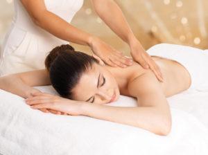 hen party massage